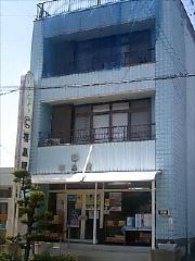 福島屋のお店です